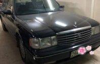 Bán xe Toyota Crown MT 3.0 năm 1994, màu xám, nhập khẩu, chính chủ giá 151 triệu tại Hà Nội