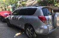 Cần bán Toyota RAV4 2.5 AT 2008, màu bạc, nhập khẩu, chính chủ, 550 triệu giá 550 triệu tại Tp.HCM