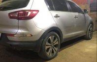 Cần bán xe Kia Sportage năm 2011, màu bạc, giá tốt giá 505 triệu tại Hà Nội
