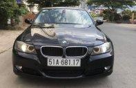 Bán xe BMW 3 Series 320i 2009, màu đen, nhập khẩu giá 428 triệu tại Tp.HCM