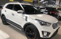 Bán ô tô Hyundai Creta 1.6 AT GAS đời 2016, màu trắng, xe nhập, 676 triệu giá 676 triệu tại Tp.HCM