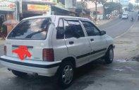 Cần bán lại xe Kia Pride CD5 đời 2000, màu trắng giá 55 triệu tại Gia Lai