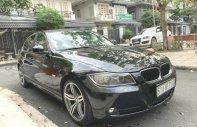 Cần bán xe BMW 3 Series 320i sản xuất 2009, màu đen, nhập khẩu nguyên chiếc giá 449 triệu tại Tp.HCM