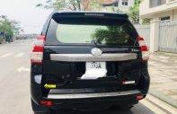 Bán Toyota Prado TXL đời 2016, màu đen, nhập khẩu giá 2 tỷ 90 tr tại Hà Nội