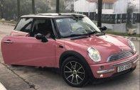 Bán Mini Cooper 2002, màu hồng, nhập khẩu, số tự động giá 335 triệu tại Hà Nội