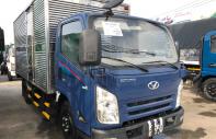 Bán xe tảI IZ65 Hyundai thùng kín giá 458 triệu tại Bình Dương