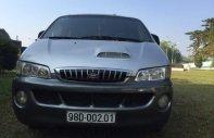 Cần bán Hyundai Starex sản xuất 2003, giá tốt giá 125 triệu tại Hà Nội