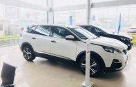 Cần bán xe Peugeot 5008 năm 2019, màu trắng, nhập khẩu giá 1 tỷ 399 tr tại Hà Nội