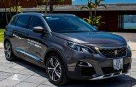 Bán xe Peugeot 3008 2019, màu đen, nhập khẩu nguyên chiếc  giá 1 tỷ 199 tr tại Hà Nội