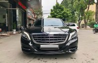 Cần bán Mercedes S400 đời 2018, màu đen xe gia đình giá 4 tỷ 688 tr tại Hà Nội