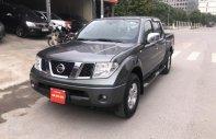 Cần bán xe Nissan Navara năm sản xuất 2013, màu xám, xe nhập chính chủ, giá chỉ 402 triệu giá 402 triệu tại Hà Nội