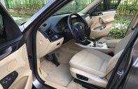 Bán ô tô BMW X3 2.0 Xdrive20i năm sản xuất 2012, màu nâu, xe nhập giá 1 tỷ 90 tr tại Tp.HCM