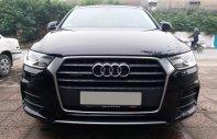 Bán Audi Q3 2.0 Quattro đời 2017, màu đen, nội thất nâu, xe nhập giá 1 tỷ 390 tr tại Hà Nội