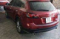 Bán ô tô Mazda CX 9 sản xuất 2015, màu đỏ, nhập khẩu nguyên chiếc giá 1 tỷ 550 tr tại Bình Dương