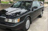 Bán Lexus ES 1991, màu đen, nhập khẩu, giá 105tr giá 105 triệu tại Khánh Hòa