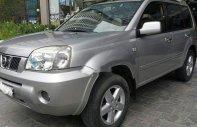 Bán Nissan X trail 2004, màu bạc, nhập khẩu nguyên chiếc, giá 344tr giá 344 triệu tại Hà Nội