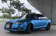 Gia đình muốn bán Audi A6 năm sản xuất 2010, nhập khẩu, 699 triệu giá 699 triệu tại Đà Nẵng