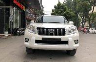Bán xe Toyota Prado TXL đời 2010, màu trắng, xe chất giá 1 tỷ 286 tr tại Hà Nội