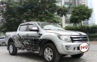 Ô Tô Thủ Đô bán xe Ford Ranger XLT 2.2L 4x4 2013, màu bạc 459 triệu giá 459 triệu tại Hà Nội