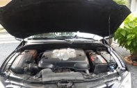 Cần bán lại xe Ssangyong Actyon đời 2006, màu đen, xe nhập, giá 350tr giá 350 triệu tại Tp.HCM