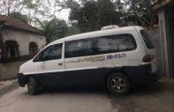 Cần bán xe Hyundai Starex đời 2005, màu trắng, xe nhập giá 172 triệu tại Hà Nội