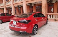 Gia đình cần bán xe Kia K3 2.0AT đời 2014, màu đỏ, giá tốt giá 550 triệu tại Hưng Yên