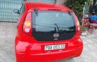 Bán BYD F0 đời 2011, màu đỏ, nhập khẩu giá 120 triệu tại Đắk Lắk