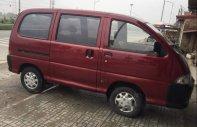Cần bán gấp Daihatsu Citivan năm sản xuất 2001, màu đỏ, xe nhập, 63tr giá 63 triệu tại Hà Nam