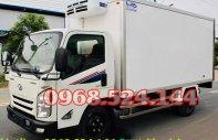 Bán xe tải IZ65 2t5 | xe tải đô thành iz65 3t5 | iz65 thùng đông lạnh, cam kết giá ưu đãi nhất thị trường giá 430 triệu tại Cần Thơ