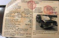 Cần bán xe Toyota Crown 2.4 1992, màu đen, xe nhập  giá 110 triệu tại Lào Cai