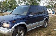 Bán ngay Suzuki Vitara đời 2004, màu xanh, tư nhân chính chủ  giá 175 triệu tại Hà Nội