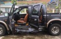 Bán xe Ford Ranger 2003, màu xám, xe nhập giá 165 triệu tại Thái Nguyên