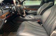 Bán Mercedes S400 năm sản xuất 2015, màu đen chính chủ giá 2 tỷ 820 tr tại Hà Nội