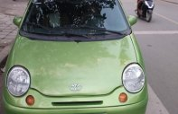 Cần bán lại xe Daewoo Matiz MT năm sản xuất 2008, màu xanh lam giá 78 triệu tại Hà Nội