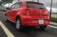 Bán xe Volkswagen Polo Hatchback 1.6 số tự động, xe nhập khẩu nguyên chiếc từ Châu Âu giá 575 triệu tại Đà Nẵng