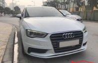 Bán Audi A3 1.8 AT model 2014, màu trắng, xe nhập, giá tốt giá 880 triệu tại Hà Nội