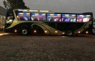 Bán xe khách 45 chỗ Thaco đời 2019 TB120S-W336 giá 2 tỷ 460 tr tại Hà Nội