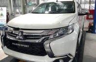 Bán ô tô Mitsubishi Pajero đời 2018, màu trắng, giá tốt giá 1 tỷ 62 tr tại Tp.HCM