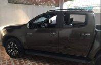 Bán xe Chevrolet Colorado đời 2016, nhập khẩu nguyên chiếc, giá 680tr giá 680 triệu tại Nghệ An