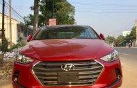 Cần bán Hyundai Elantra 1.6AT, màu đỏ, xe mới 100%, giá tốt nhất tại Tây Ninh giá 630 triệu tại Tây Ninh