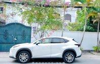 Bán Lexus NX 200T đời 2016, màu trắng, xe nhập  giá 2 tỷ 100 tr tại Tp.HCM