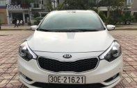 Bán xe Kia K3 2.0 AT sản xuất năm 2016, màu trắng  giá 595 triệu tại Hà Nội