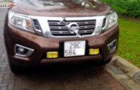 Cần bán gấp Nissan Navara EL 2.5AT 2WD năm 2016, màu nâu, nhập khẩu nguyên chiếc   giá 565 triệu tại Hà Nội