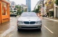 BMW 750Li đời 2007 màu bạc bản full option giá 650 triệu tại Hà Nội