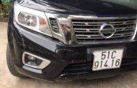 Cần bán xe Nissan Navara sản xuất 2016, màu đen, nhập khẩu giá 550 triệu tại Tp.HCM