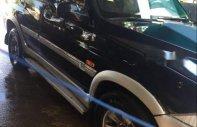 Bán Ssangyong Musso đời 2001, màu xanh lam, xe nhập  giá 130 triệu tại Bình Phước