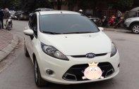 Ô Tô Thủ Đô bán Ford Fiesta 1.6AT Hatchback 2012 màu trắng, 355 triệu giá 355 triệu tại Hà Nội