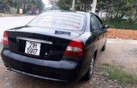 Bán xe Daewoo Nubira năm sản xuất 2003, màu đen, nhập khẩu giá 98 triệu tại Phú Thọ