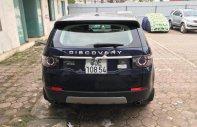 Bán ô tô LandRover Discovery Sport HSE Luxury đời 2015, xe nhập chính chủ giá 2 tỷ 200 tr tại Hà Nội