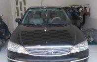 Bán Ford Laser năm 2005, màu đen, 210 triệu giá 210 triệu tại Cần Thơ